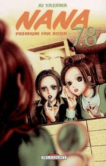 Nana 7.8 : Nana et Hachi premium fan book ! - AiYazawa