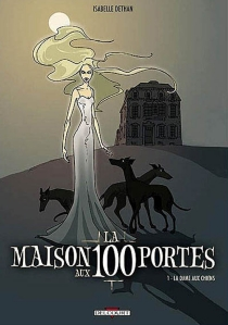 La maison aux 100 portes - IsabelleDethan