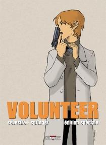 Volunteer : édition spéciale - MurielSevestre
