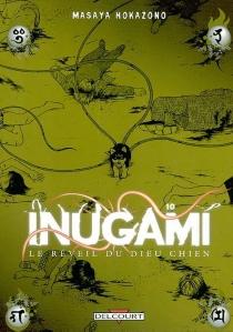 Inugami : le réveil du dieu chien - MasayaHokazono
