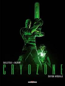 Cryozone : édition intégrale - DenisBajram