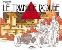 Le triangle rouge - Andreas