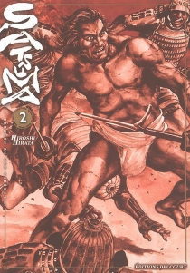 Satsuma : l'honneur de ses samouraïs - HiroshiHirata