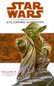 Star Wars : Clone Wars - JeremyBarlow