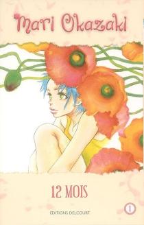 12 mois - MariOkazaki