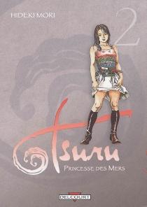Tsuru : princesse des mers - HidekiMori