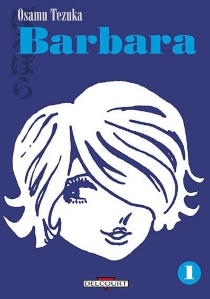Barbara - OsamuTezuka