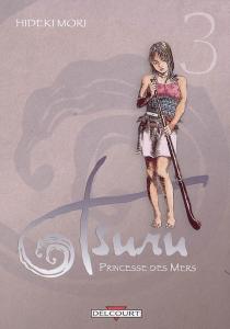 Tsuru : princesse des mers - IzôHashimoto