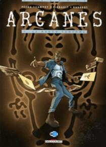 Arcanes -
