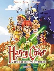 Harry Cover - Baka