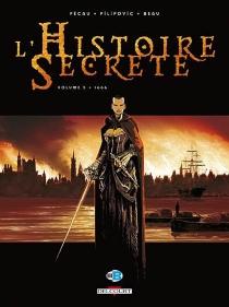 L'histoire secrète - LeoPilipovic