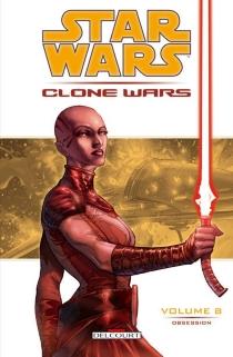 Star Wars : Clone Wars - W. HadenBlackman