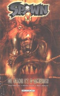 Spawn, de sang et d'ombres - PaulJenkins