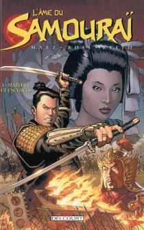 L'âme du samouraï - RonMarz