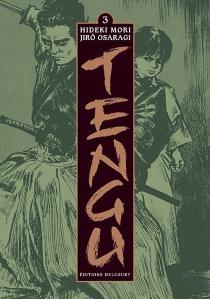 Tengu - HidekiMori