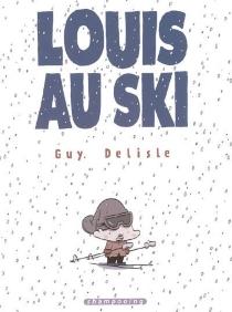 Louis au ski - GuyDelisle