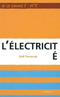 L'électricité - JoséParrondo