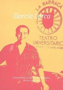 Federico Garcia Lorca -