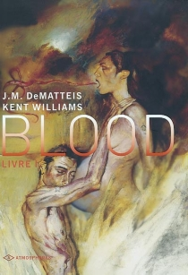 Blood - Jean-Michel de Matteis