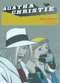 Mister Brown - FrankLeclercq