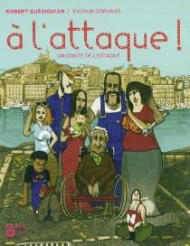 Un conte de l'Estaque - SylvainDorange
