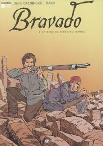 Bravado - DidierDaeninckx
