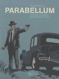 Parabellum - Jean-BlaiseDjian