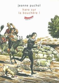 La Bouchère - JeannePuchol