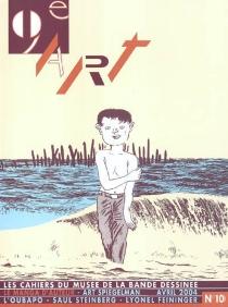 Neuvième art, n° 10 -