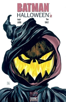 Batman : Halloween | Volume 2 - Jeph Loeb