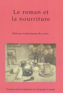 Le roman et la nourriture -