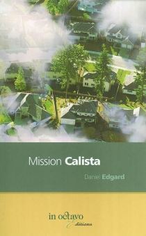 Mission calista - Daniel Edgard