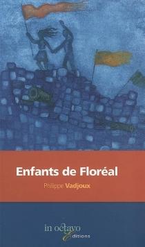 Enfants de Floréal - PhilippeVadjoux