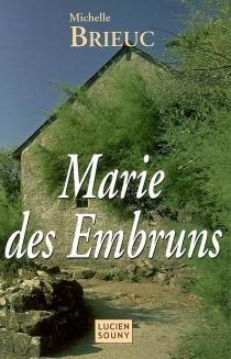 Marie des embruns - MichelleBrieuc