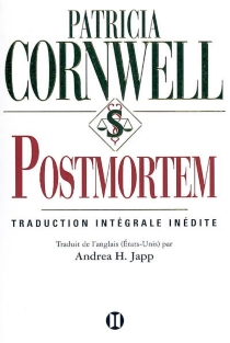 Postmortem - PatriciaCornwell