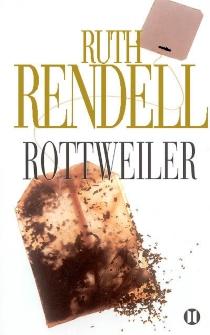 Rottweiler - RuthRendell