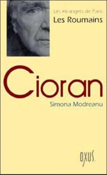 Cioran - SimonaModreanu