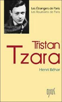 Tristan Tzara - HenriBéhar