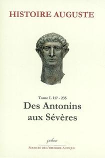 Histoire Auguste -
