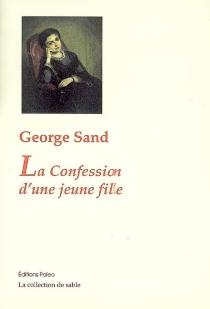 La confession d'une jeune fille - GeorgeSand