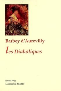 Les diaboliques - JulesBarbey d'Aurevilly