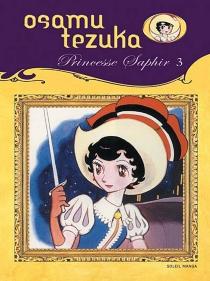 Princesse Saphir - OsamuTezuka