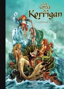 Les contes du Korrigan : deuxième veillée -