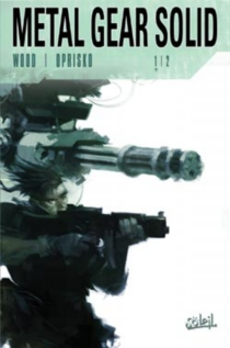 Metal gear solid : tactical espionage action - KrisOprisko