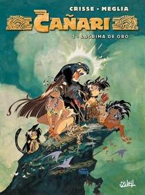 Canari - Crisse