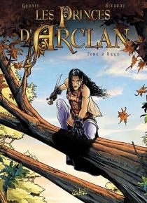 Les princes d'Arclan - Jean-CharlesGaudin