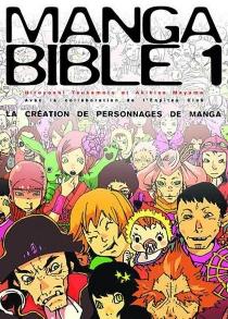 Manga bible - AkihisaMayama