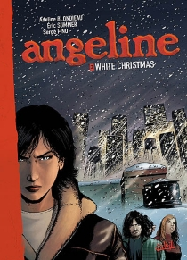 Angeline - Adeline Blondieau
