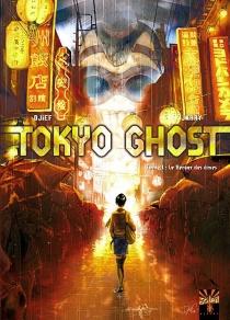 Tokyo ghost - Djief