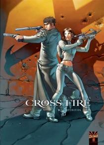 Cross-fire - Pierre-MonyChan